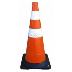 Cone Semi Flexível